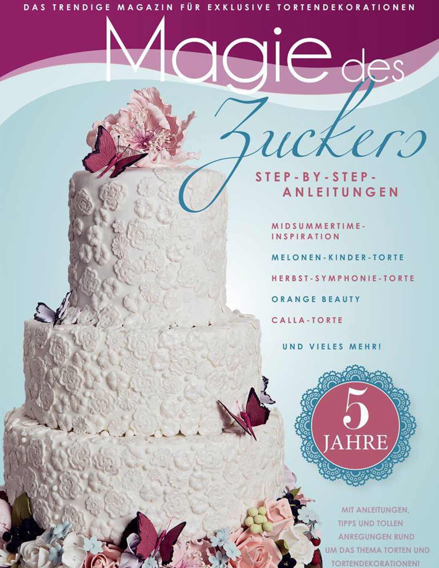 Print Press   Elizabeth\'s Cake Emporium