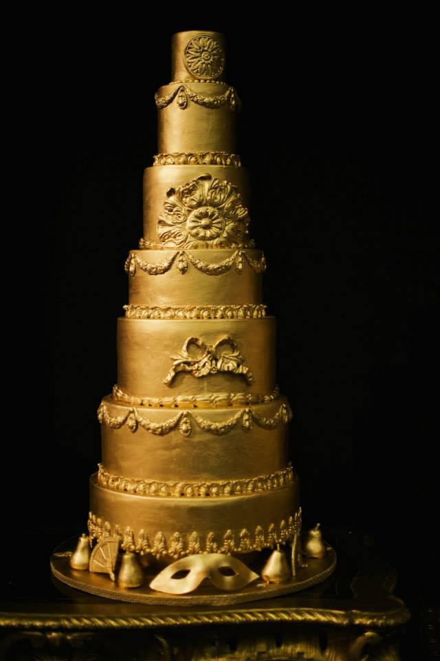 Wedding Cake Opera