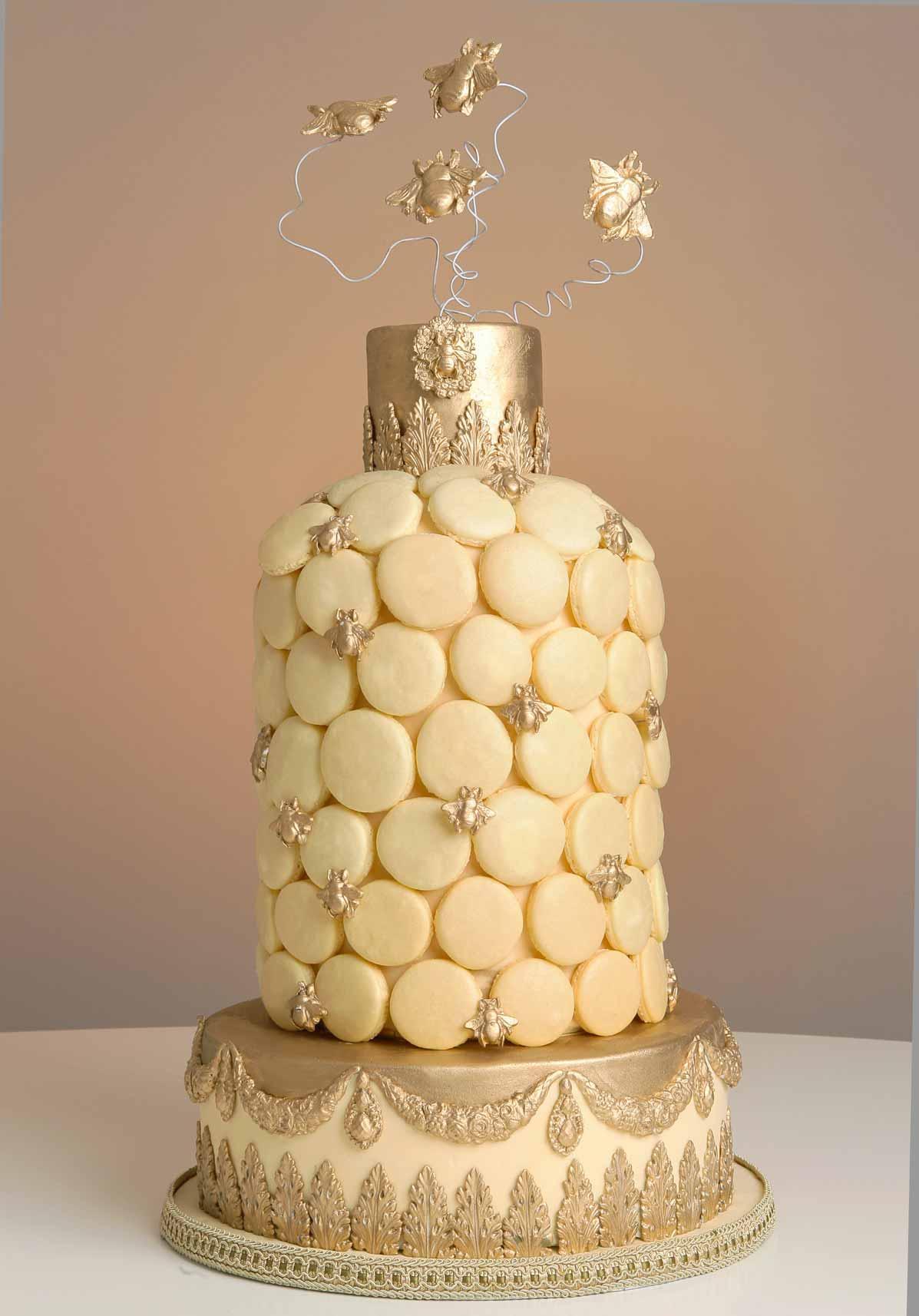 Wedding Cakes | Elizabeths Cake Emporium