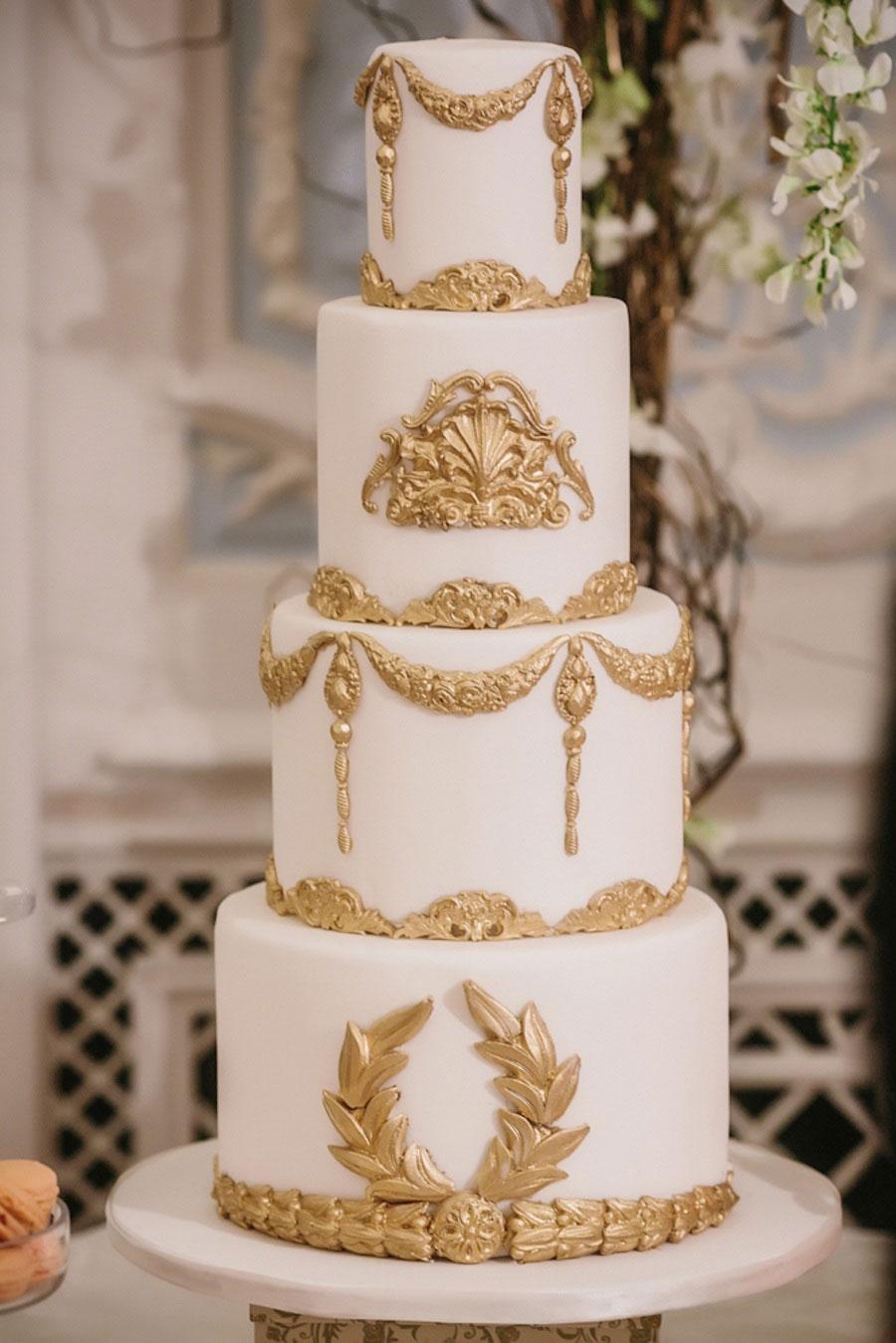 Wedding Cakes Elizabeths Cake Emporium