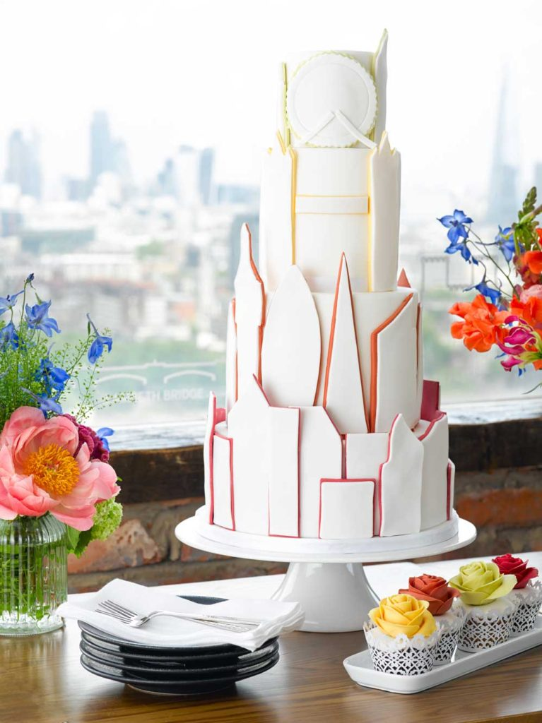 weddingcakeskyline-cake