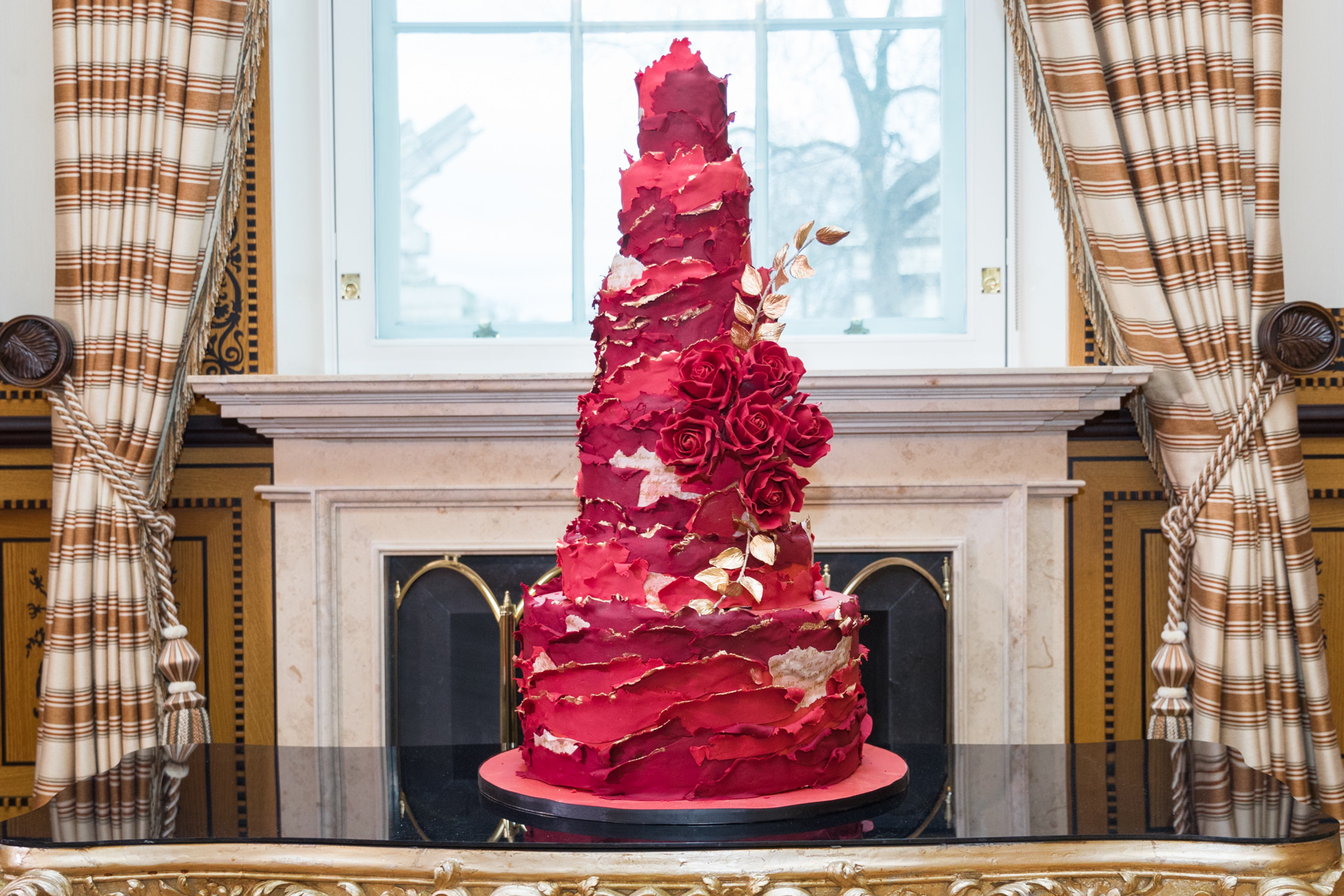 red-torn-paper-cake-ec-emporium