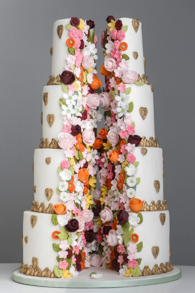 split-wedding-cake